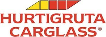 Hurtigruta Carglass Sørlandsparken logo