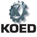 KOED logo