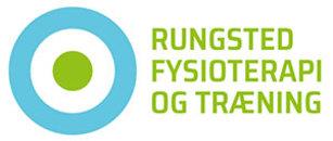 Rungsted Fysioterapi og Træning logo