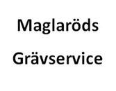 Maglaröds Grävservice logo
