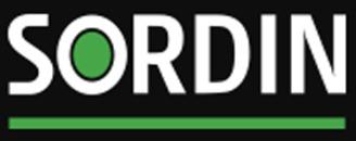 Sordin Värnamo AB logo