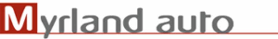 Myrland Auto AS logo
