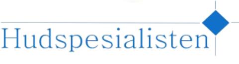Hudspesialisten AS logo