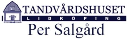 Dentona Per Salgård AB logo