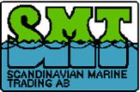 SMT AB logo