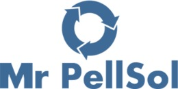 Mr PellSol logo