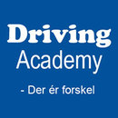 Driving Academy IVS logo