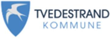 Legevakt for Tvedestrand logo