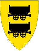 Legevakt for Evje og Hornnes logo