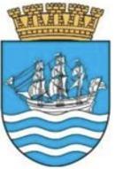 Legevakten i Arendal logo