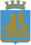Legevakt for Grimstad logo