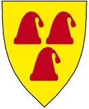 Legevakt for Nissedal logo