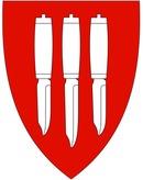 Legevakt for Gjerstad logo