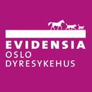 Evidensia Oslo Dyresykehus logo