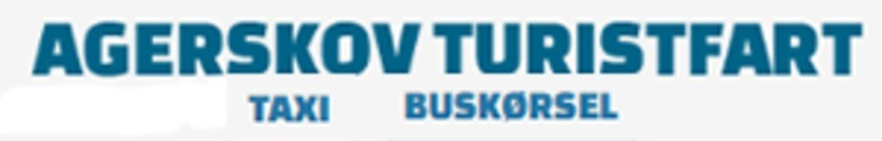 Agerskov Turistfart ApS logo