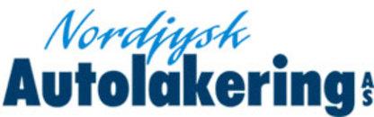 Nordjysk Autolakering A/S logo