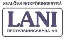 Svalövs Bokföringsbyrå logo