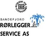 Sandefjord Rørleggerservice AS logo