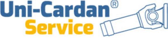 Uni-Cardan Service Walterscheid Powertrain Group logo