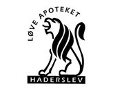 Haderslev Løve Apotek logo