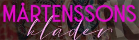 Mårtenssons Kläder logo