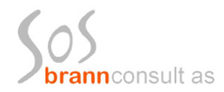 SOS Brannconsult AS logo