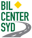 Bil Center Syd A/S logo