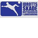 Idrottsskademottagningen i Landskrona logo