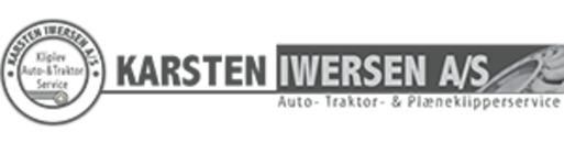 Karsten Iwersen A/S logo