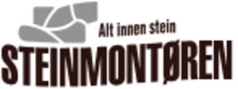 Steinmontøren AS logo
