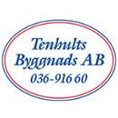 Tenhults Byggnads AB logo