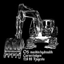 Os Maskin Hydraulik logo