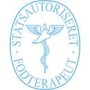 Statsautoriseret Fodterapeut v/ Hanne Glasdam Olesen logo