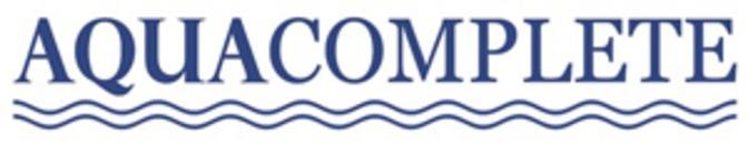 Aqua Complete AB logo
