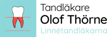 Tandläkare Olof Thörne logo