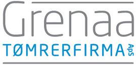 Grenaa Tømrerfirma ApS logo