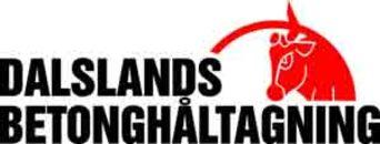 Dalslands Betonghåltagning AB logo