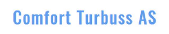 Comfort Turbuss Berisha AS logo