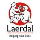 Laerdal Medical AB logo