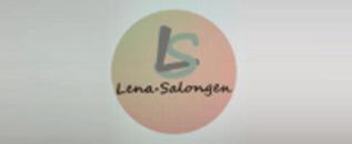 Lena Salongen logo
