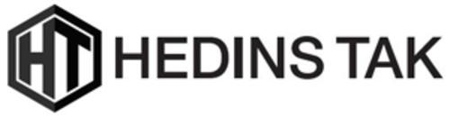 Hedins Tak AB logo