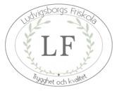 Ludvigsborgs Friskola logo