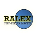 Ralex CNC-Teknik & Svets AB logo
