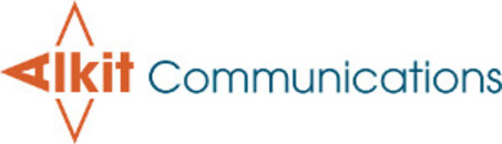 Alkit Communications AB logo