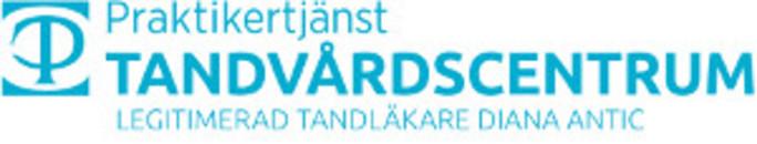 Tandvårdscentrum i Lidköping logo