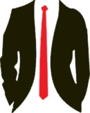 Minut Rens IVS logo