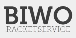 Biwo Racketservice logo