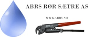 ABRS Rør Sætre AS logo