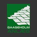 Gåseholm v/ Ivan Gjødvad Larsen logo
