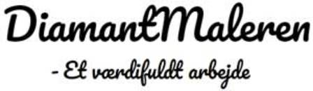 DiamantMaleren logo